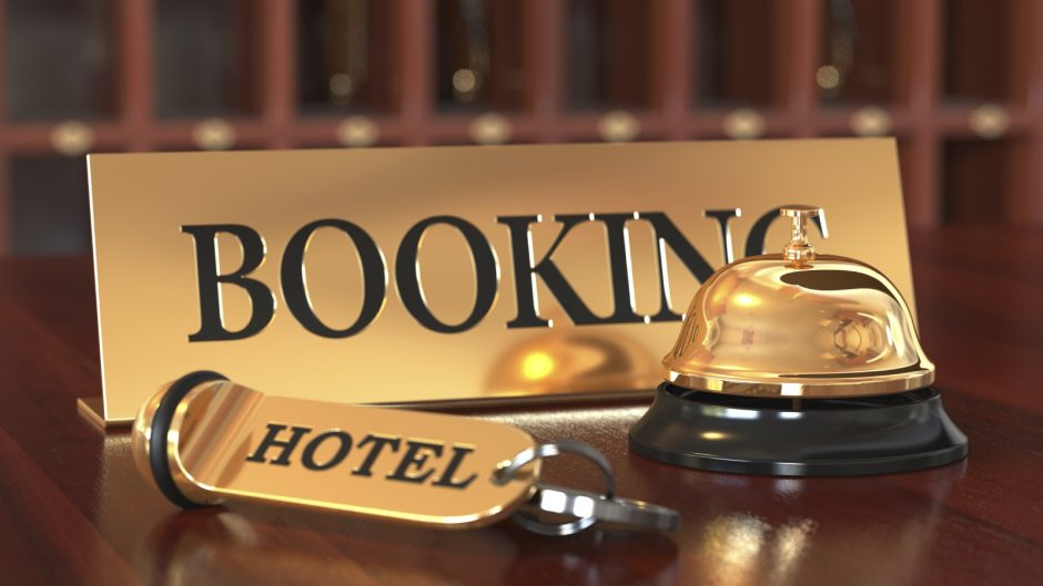 Hotel Booking - The Lotus Hotels
