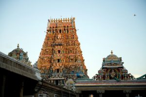 Temple Architecture and must Visit Temples