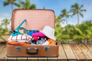 5 Secrets to Packing Light