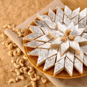 6 Diwali Sweets & Snacks to Feast Upon
